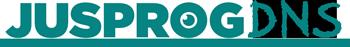 JusProgDNS Logo